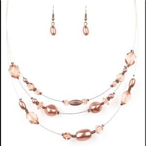 ✨3 for $10✨ Multilayer necklace